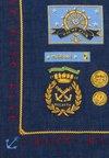 Polo Ralph Lauren - YACHT CLUB - Tuch - navy/multi