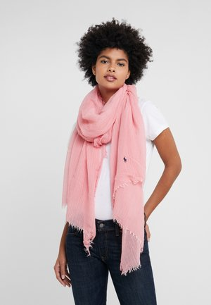 SOLID - Scarf - pink