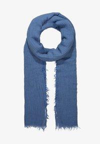 Polo Ralph Lauren - SOLID - Bufanda - light blue - 1