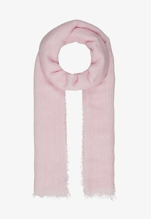 BLEND SOLID SIGNAT - Sjaal - country club pink