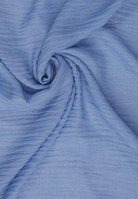 Polo Ralph Lauren - BLEND SOLID SIGNAT - Écharpe - blue - 1