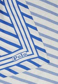 Polo Ralph Lauren - Foulard - royal/cream - 1