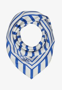 Polo Ralph Lauren - Šátek - royal/cream - 1