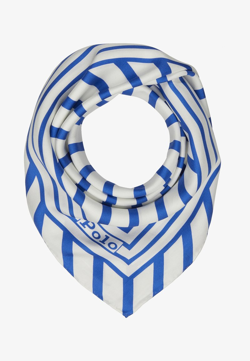 Polo Ralph Lauren - Foulard - royal/cream