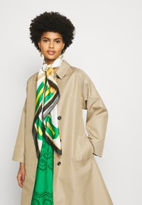 Polo Ralph Lauren - EQUESTRIAN SQUARE - Halsdoek - white/multicoloured - 0