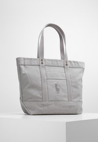 Polo Ralph Lauren - Shopping Bag - light grey - 0