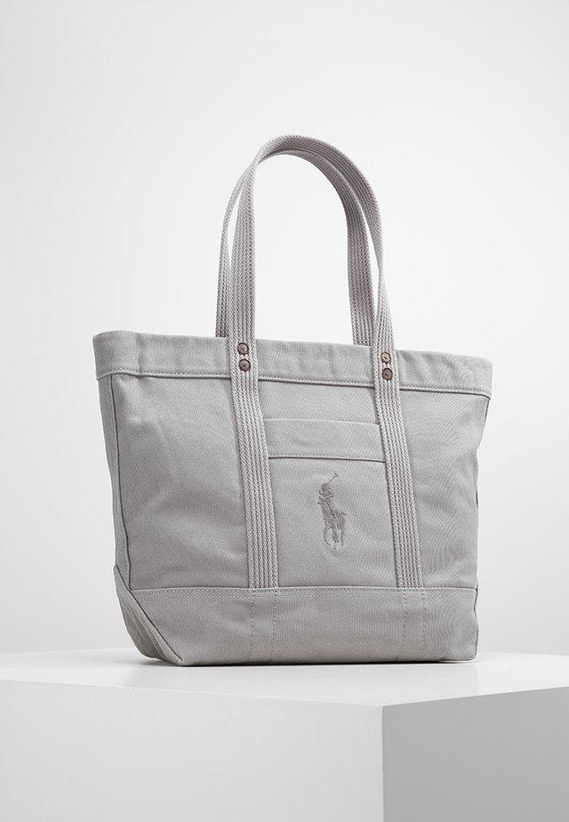Shopping Bag - light grey