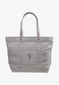 Polo Ralph Lauren - Shopping Bag - light grey - 5