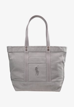Bolso shopping - light grey
