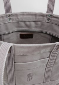 Polo Ralph Lauren - Shopping Bag - light grey - 4