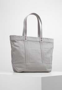 Polo Ralph Lauren - Shopping Bag - light grey - 2