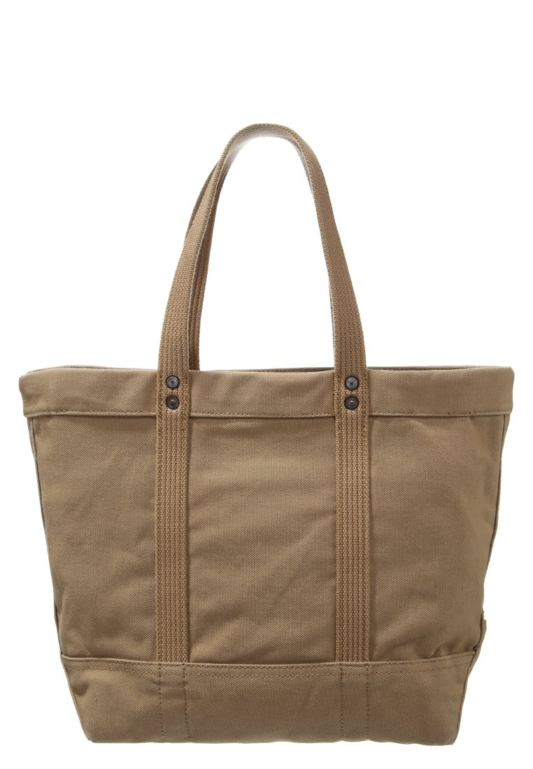Polo Ralph Lauren Tote Bag - Khaki