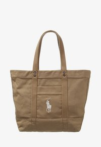 Polo Ralph Lauren - Shopping Bag - khaki - 1