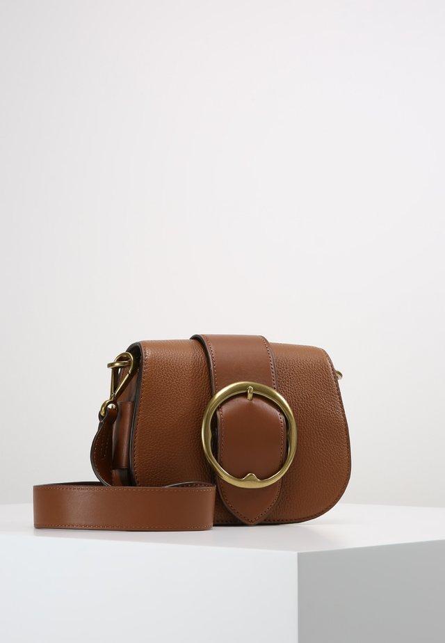 Umhängetasche - saddle