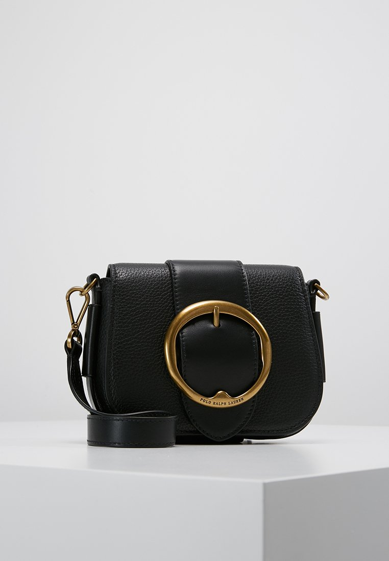 Polo Ralph Lauren - ADRIA MINI - Across body bag - black