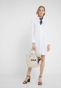 Polo Ralph Lauren - Shoppingveske - cream - 1