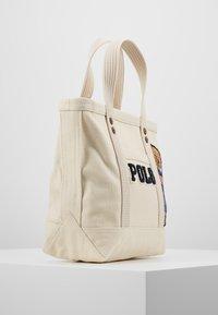 Polo Ralph Lauren - Shoppingveske - cream - 3