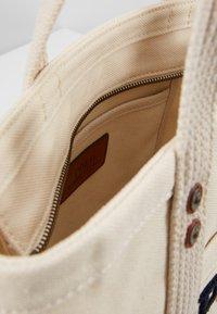 Polo Ralph Lauren - Shoppingveske - cream - 4
