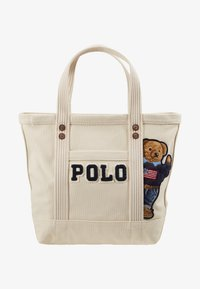 Polo Ralph Lauren - Shoppingveske - cream - 5