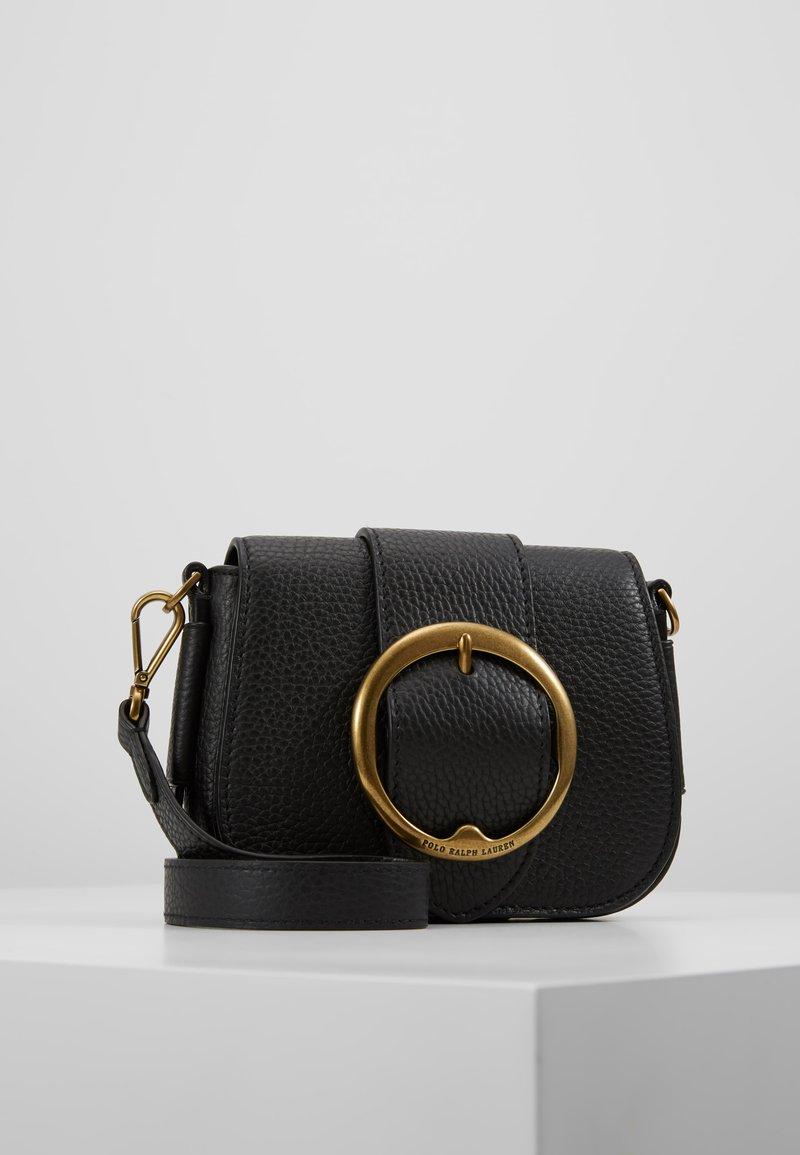Polo Ralph Lauren - MINI - Bandolera - black