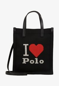 Polo Ralph Lauren - Bandolera - black - 5