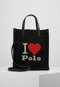 Polo Ralph Lauren - Bandolera - black - 0