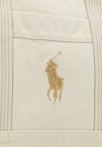 Polo Ralph Lauren - Shopper - cream - 6