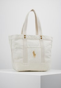 Polo Ralph Lauren - Shopper - cream - 0