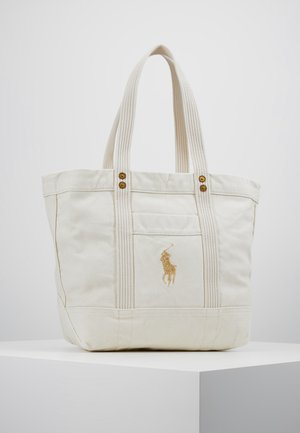 Bolso shopping - cream