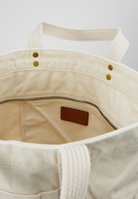 Polo Ralph Lauren - Shopper - cream - 4