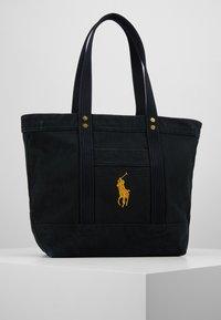 Polo Ralph Lauren - Bolso shopping - black - 0
