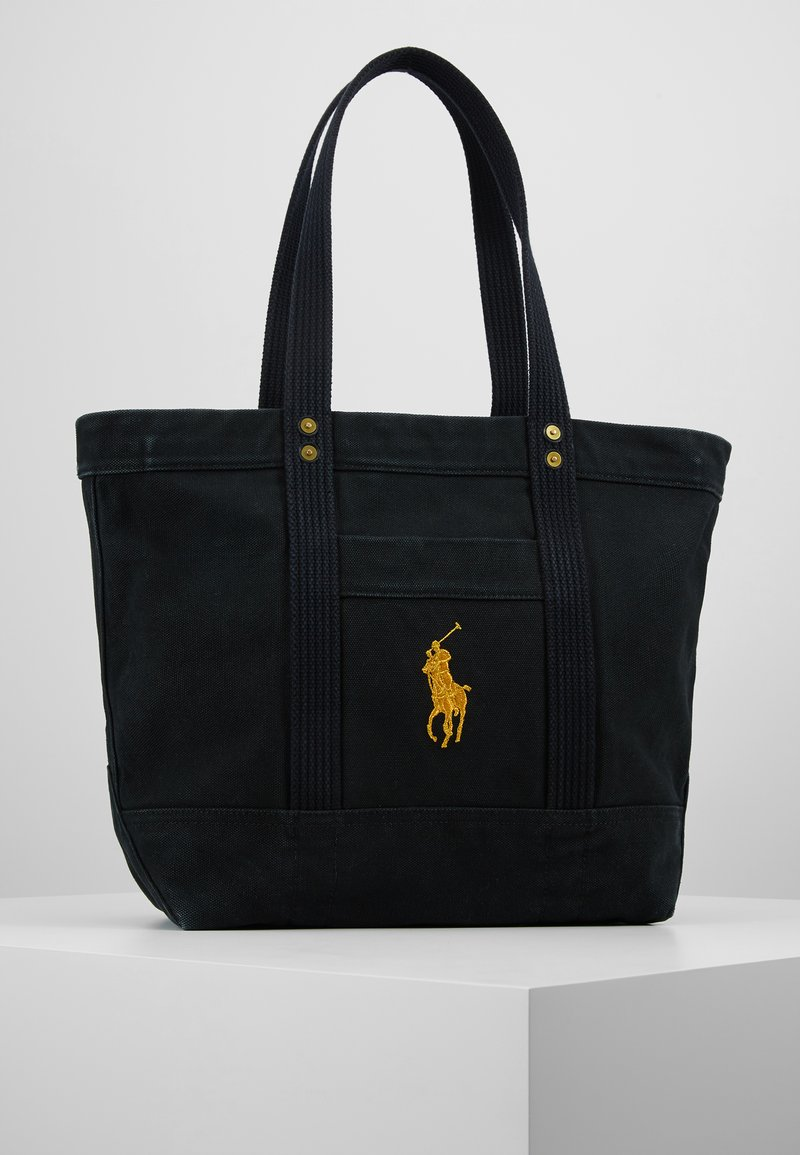 Polo Ralph Lauren - Shopping Bag - black