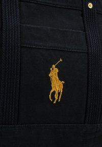 Polo Ralph Lauren - Bolso shopping - black - 6