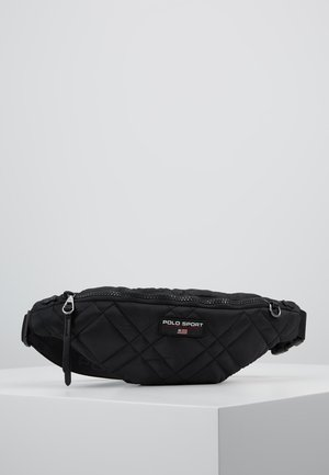 Sac banane - black