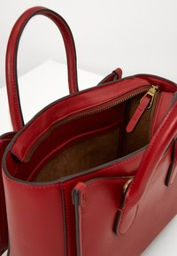 Polo Ralph Lauren - MINI SLOANE - Bolso de mano - scarlet - 2