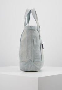 Polo Ralph Lauren - BEAR SMALL - Velká kabelka - denim - 3