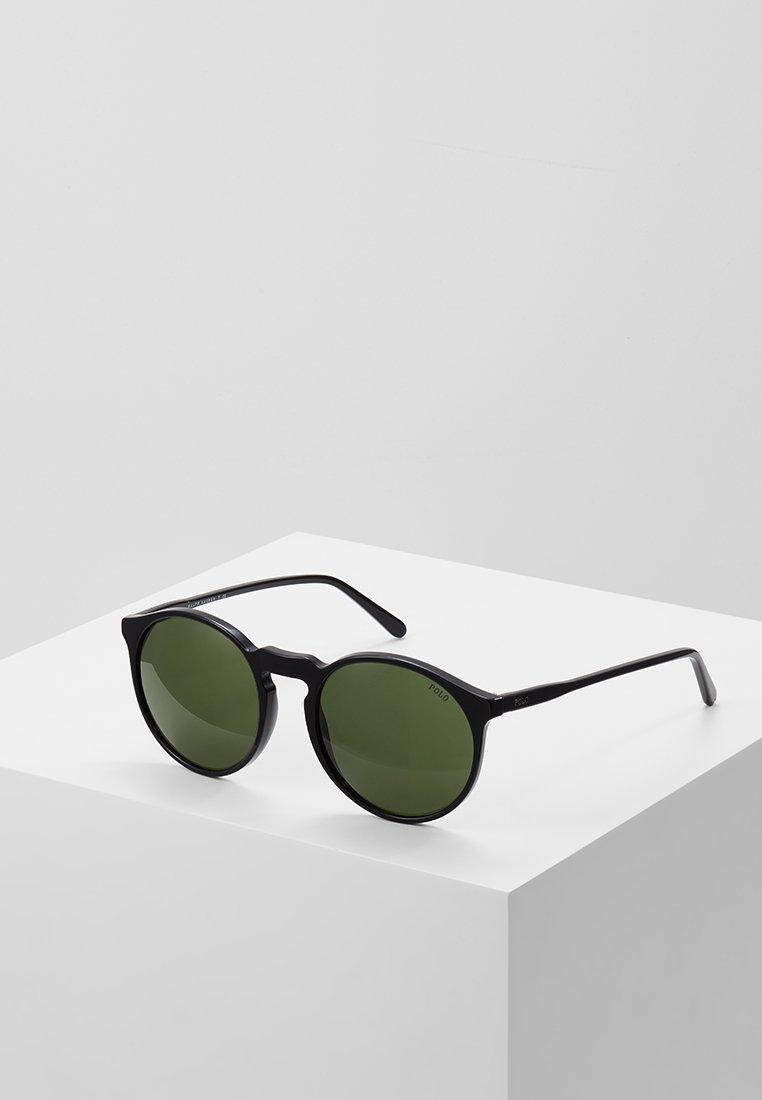Polo Ralph Lauren - Solglasögon - havana