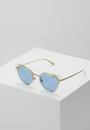 Solbriller - shiny pinot grigio