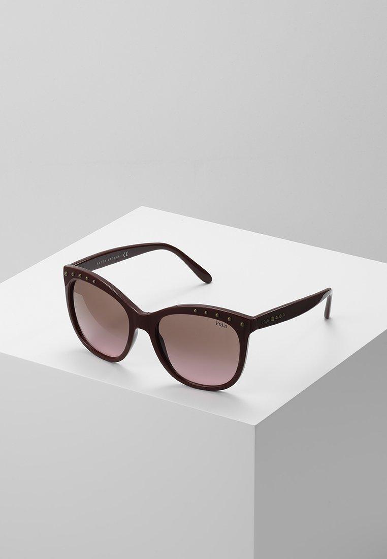 Polo Ralph Lauren - Solbriller - burgundy