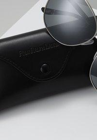 Polo Ralph Lauren - Occhiali da sole - silver-coloured - 2