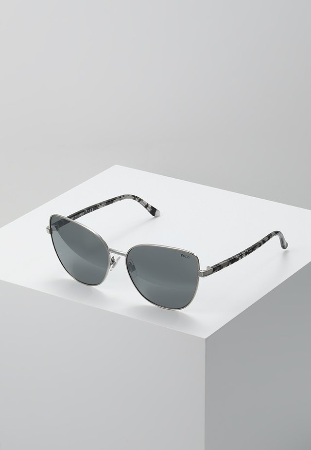 Sonnenbrille - silver-coloured