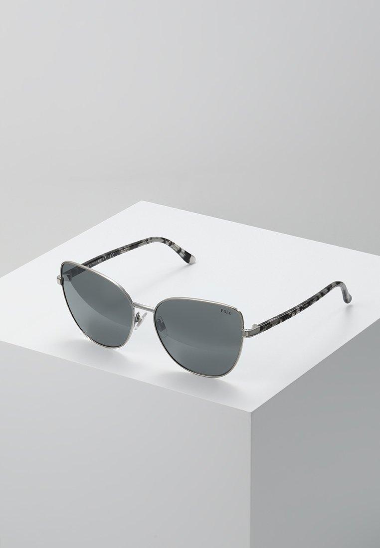 Polo Ralph Lauren - Occhiali da sole - silver-coloured