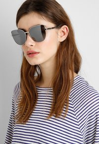 Polo Ralph Lauren - Occhiali da sole - silver-coloured - 1