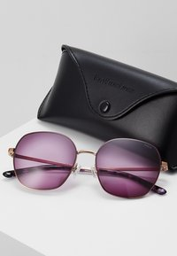 Polo Ralph Lauren - Sonnenbrille - rose gold-coloured - 2