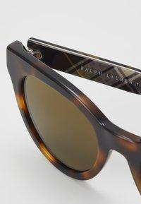 Polo Ralph Lauren - Occhiali da sole - brown - 2