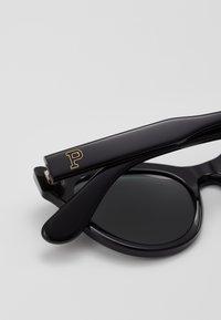 Polo Ralph Lauren - Lunettes de soleil - black - 5