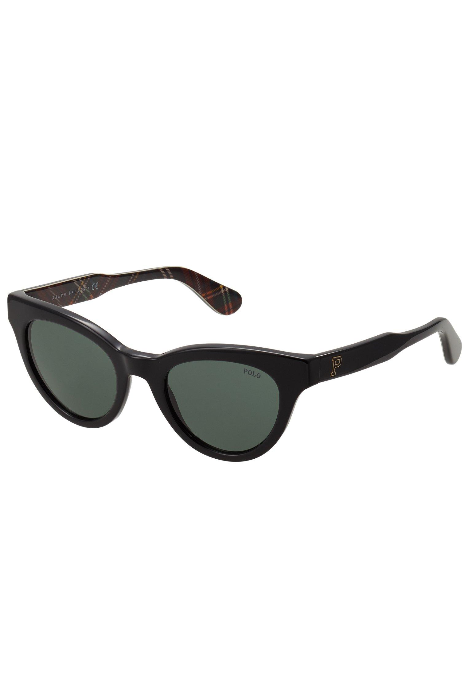 Polo Ralph Lauren Solglasögon - black
