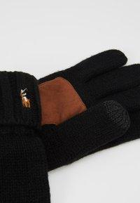 Polo Ralph Lauren - Gants - black - 4