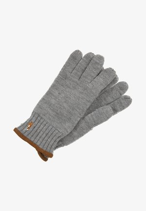 CLASSIC LUX - Gants - dark vintage heather