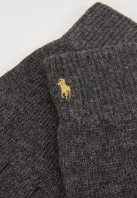 Polo Ralph Lauren - Guanti - grey - 4
